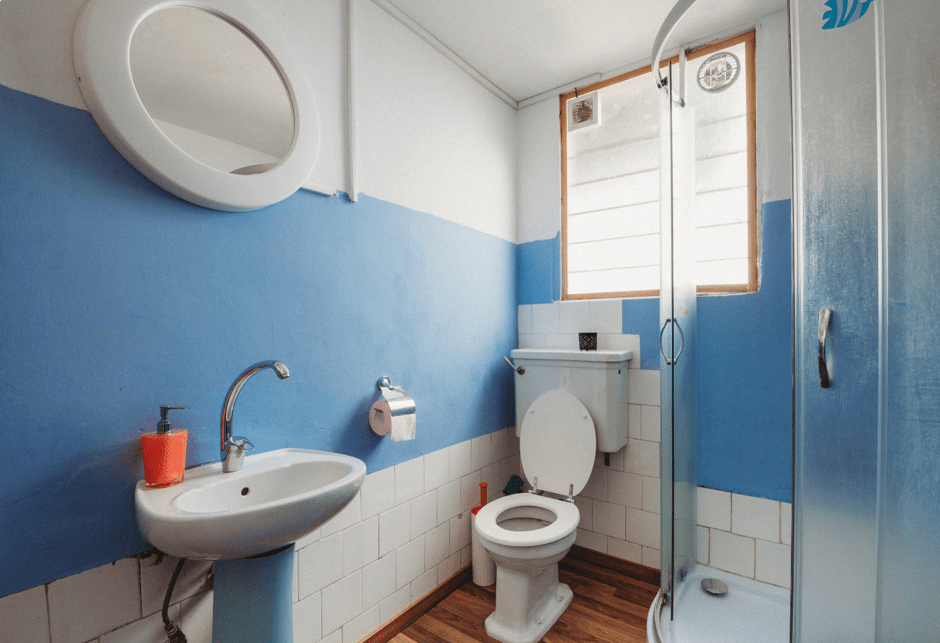 Is it time for a toilet cistern replacement?