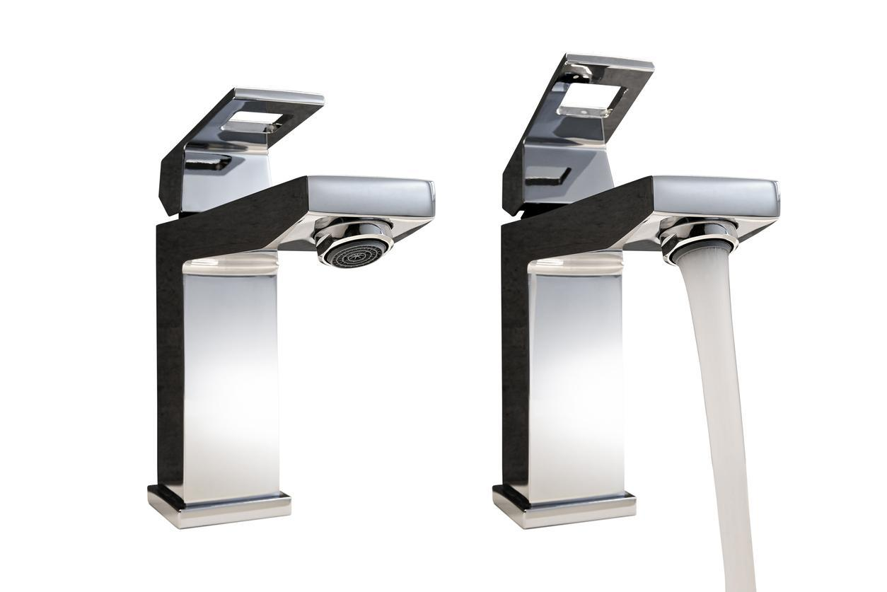 Tips to select the right mixer taps
