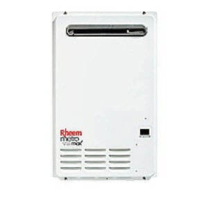 Rheem Metro 26 50C Continuous Hot Water System Nat Gas 875E26NF