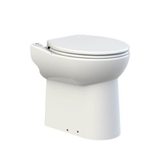 Saniflo Sanicompact 43 Macerating Toilet SA106