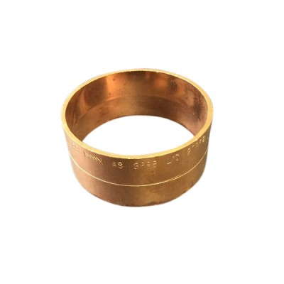 100mm Copper Socket Connector