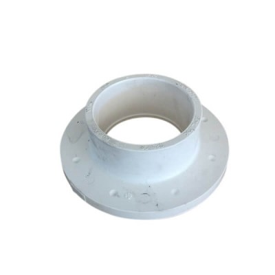 100mm Flange Pvc Pressure Cat 16