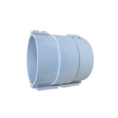100mm Repair Coupling Dwv