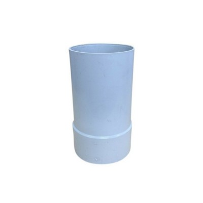 100mm Slab Repair Coupling Dwv