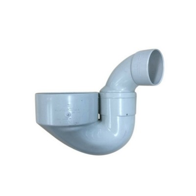 100mm X 50mm Floor Waste Gully Trap Dwv