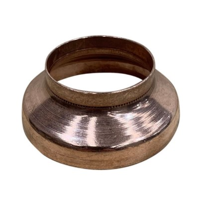 100mm X 65mm Copper Reducer M x F High Pressure Capillary