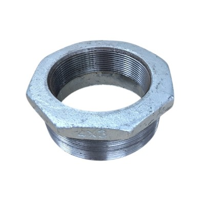 100mm X 80mm Galvanised Bush