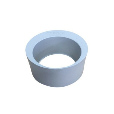 100mm X 80mm Socket Reducer Dwv