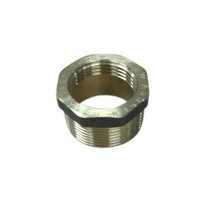 10mm X 6mm Brass Bush
