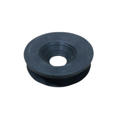 110mm X 56mm Push in Reducer Rubber Wavin