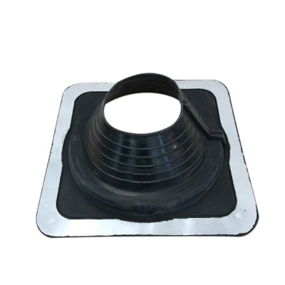 125mm - 180mm #5 Aquaseal Aquadapt Epdm Black Pipe Flashing