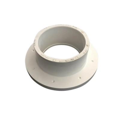 150mm Flange Pvc Pressure Cat 16