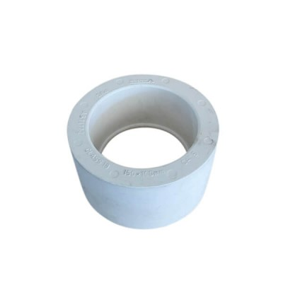 150mm X 100mm Bush Reducing Pvc Pressure Cat 5