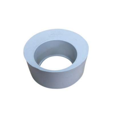 150mm X 100mm Socket Reducer Dwv