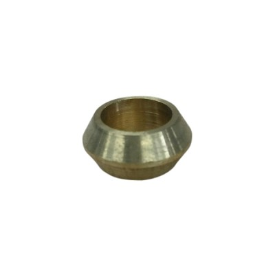 "15mm 1/2"" Flare Olive Brass"