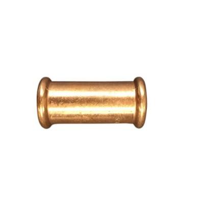 "15mm 1/2"" Slip Connector Kempress Gas"