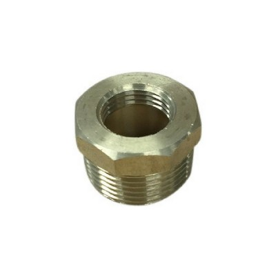 15mm X 10mm Brass Bush
