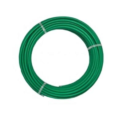 16mm X 50m Green Rainwater Pex Pipe High Density