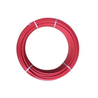 16mm X 50m Red Hot Water B Pex Pipe