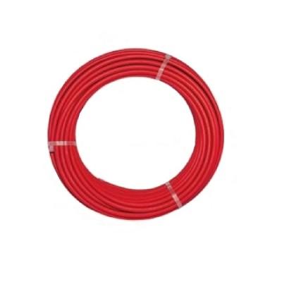 16mm X 50m Red Hot Water Pex Pipe High Density