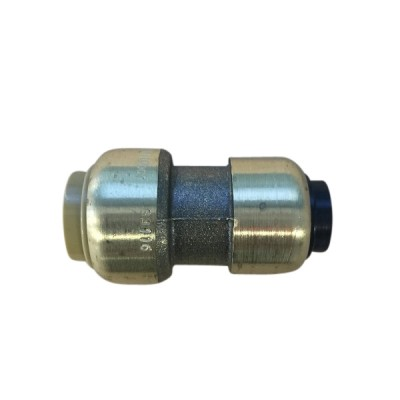 20mm Pex X 20mm Copper to Sharkbite Conversion Coupling F017