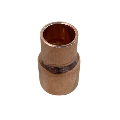 "20mm X 15mm 1/2"" Copper Capillary Reducer M x F"