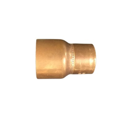 "20mm X 15mm 1/2"" Copper Socket F&F W1R"