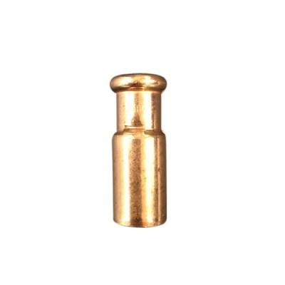 """20mm X 15mm 1/2"""" M&F Reducer Kempress Gas"""