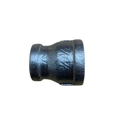 20mm X 15mm Socket Reducing Galvanised Mal