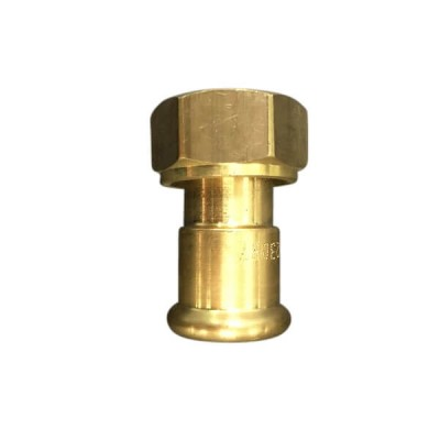 20mm X 20Fi Adaptor Loose Nut No 62 Kempress Water