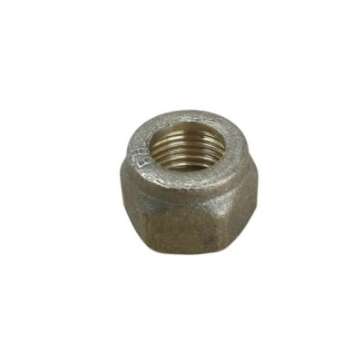 25mm Kinco Compression Nut Brass
