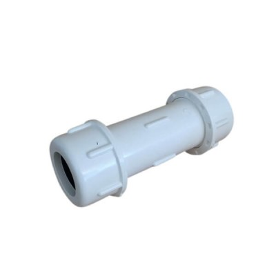 25mm Repair Coupling Pvc Pressure