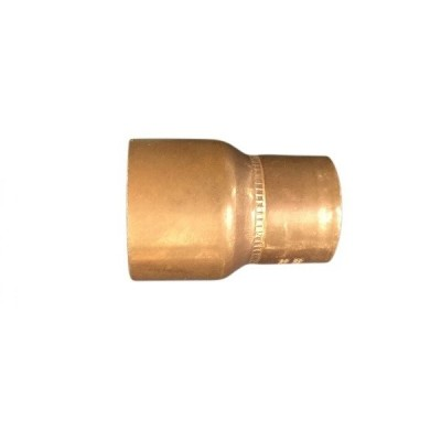 25mm X 20mm Copper Socket F&F W1R