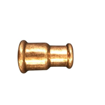 25mm X 20mm F&F Reducer Kempress Gas