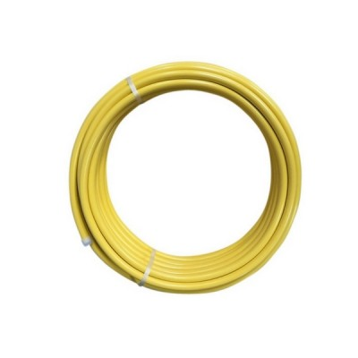 25mm X 25m Gas Pex Multi Layered Pipe