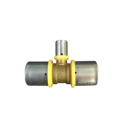 32 X 16 Ctr X 32 Tee Reducing Gas Water Pex