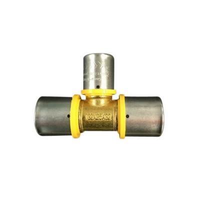 32 X 25 Ctr X 32 Tee Reducing Gas Water Pex