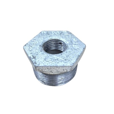 32mm X 15mm Galvanised Bush
