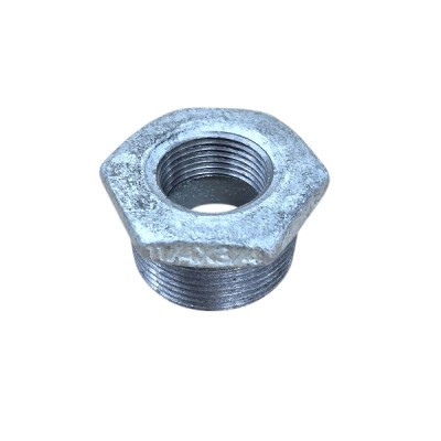 32mm X 20mm Galvanised Bush
