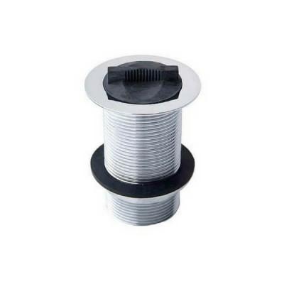 32mm X 70mm Basin Bath Plug & Waste Cp Rubber Plug