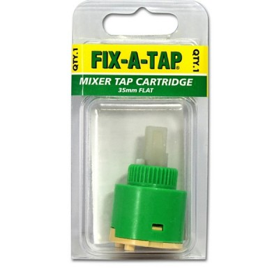 35mm Flat Mixer Tap Cartridge Fixatap 240071