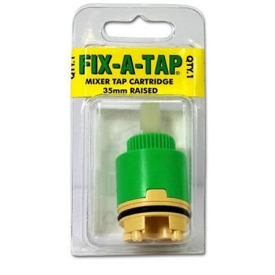 35mm Raised Mixer Tap Cartridge Fixatap 240088