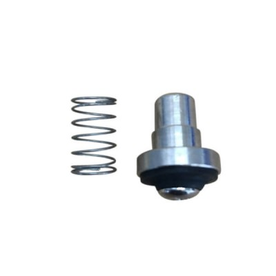 3Monkeez Pre Rinse Jumper Valve and Spring Stainless Stainless T-3M2000-0001