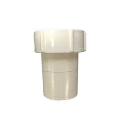 40mm Cap & Lining Plastic Nut Plastec 11960