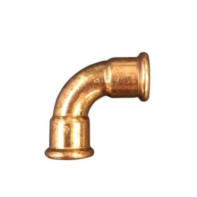 40mm Elbow 90 Degree F&F Kempress Water