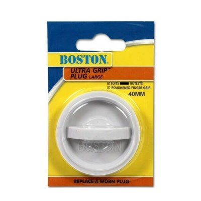 40mm Plug Ultra Grip Boston 436153