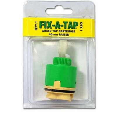 40mm Raised Mixer Tap Cartridge Fixatap 240101