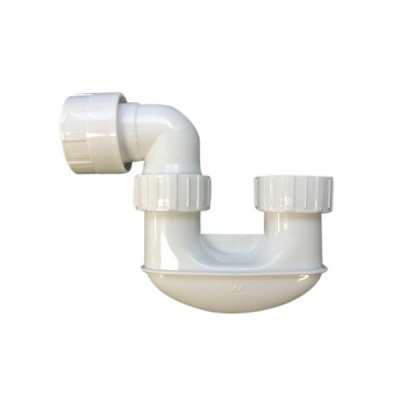 40mm Short P Trap Pvc Caroma
