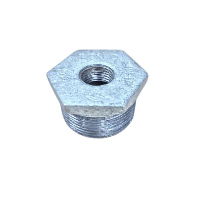 40mm X 15mm Galvanised Bush