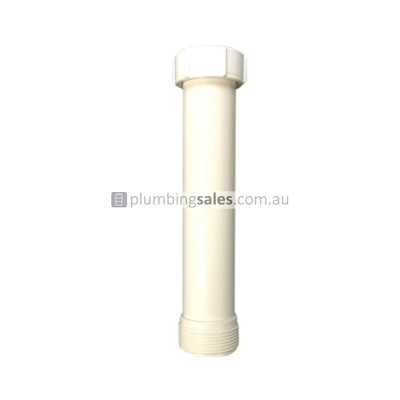 40mm X 200mm Trap Extension Adjustable Plastec 11987